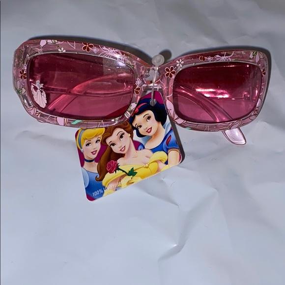 NWT Disney Ariel Little Mermaid Child Sunglasses